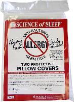 anti allergy pillowcase