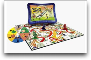 Chutes and Ladders / Snakes and Ladders