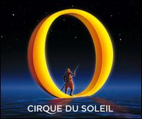 cirque o logo 2 (cirque du soleil)