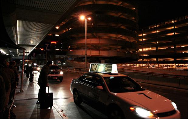 las vegas taxi cab