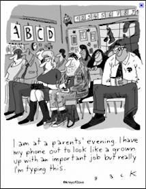 parent evening