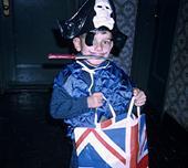 Pirate Dave