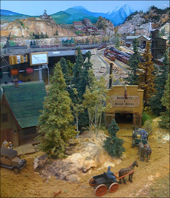 railroad museum miniatures 01