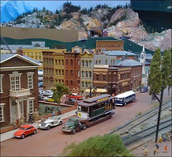 railroad museum miniatures 03