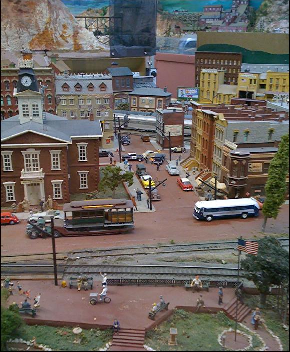 railroad museum miniatures 04