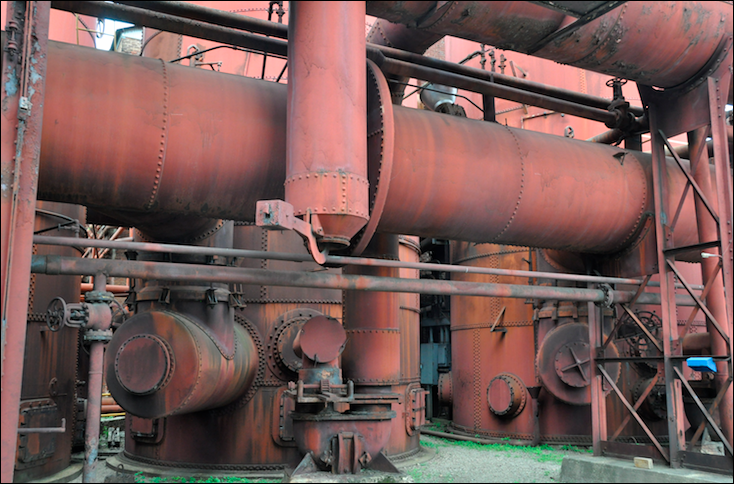 sloss furnaces birmingham