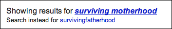 surviving fatherhood search 2