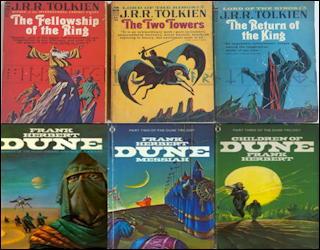best sci-fi books 2011