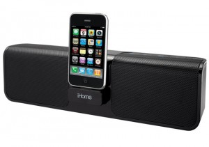 iHome P46 iPod / iPhone dock