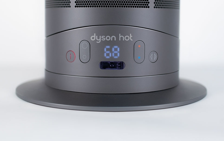 video review dyson am05 hot cool floor fan from gofatherhood. Black Bedroom Furniture Sets. Home Design Ideas