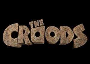 The Croods - marketing logo