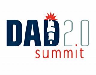 dad 2.0 summit logo