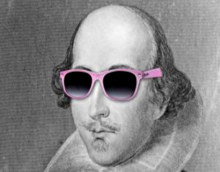 shakespeare in shades