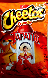 Cheetos Tapatio