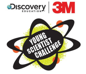 Discovery 3M Young Scientist Challenge