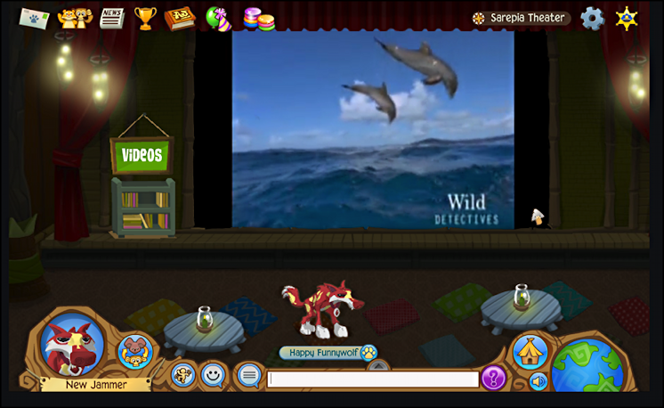 animal jam watch video about porpoises dolphins natgeo
