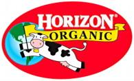 horizon organic, company logo