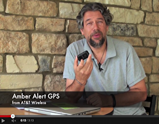 dave taylor review the att amber alert gps tracker