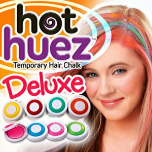 hot huez hair chalk