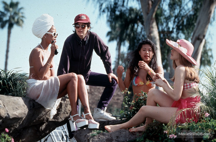 publicity still photo from Clueless