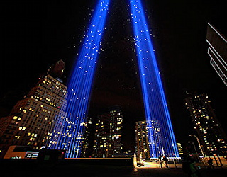 thoughts on 9/11 thirteen years later