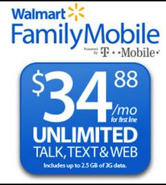 wfm unlimited plan - $34.88
