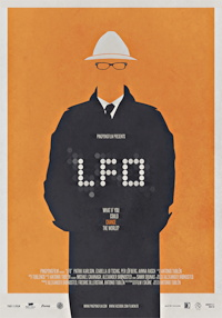 lfo movie poster one sheet