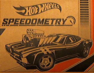 mattel hot wheels speedometry stem math physics kit