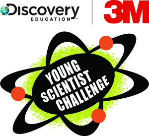 2015 3m young scientist challenge logo