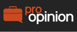 pro opinions logo
