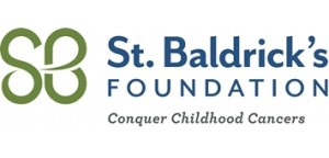 st. baldricks foundation logo