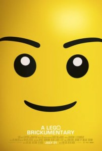 beyond the brick: a lego brickumentary move poster