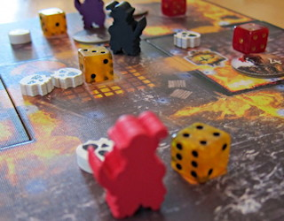 board game review: dead men tell no tales from minion games
