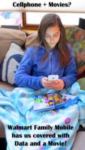 girl using cellphone hero image