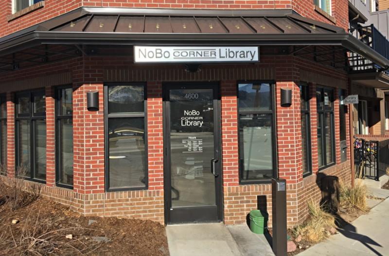 nobo north boulder branch public library