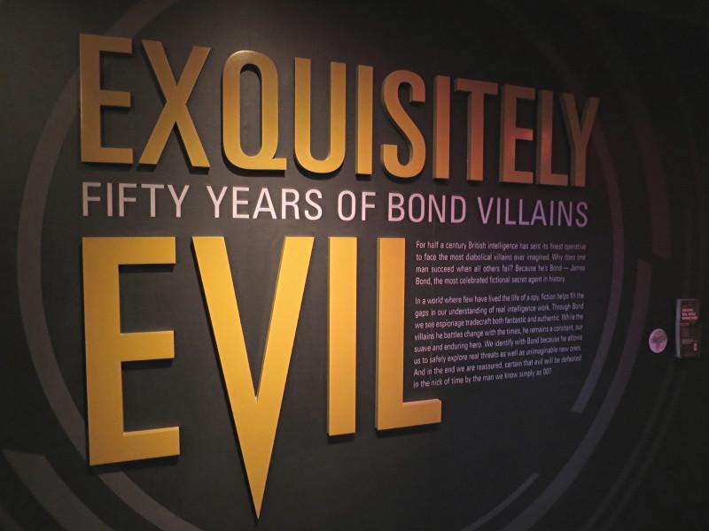 exquisitedly evil signage