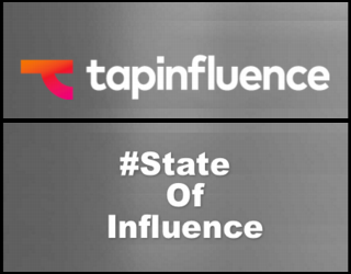 conference report, tapinfluence state of influence conference