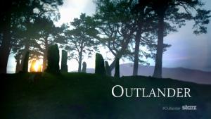 outlander tv series on starz