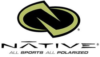 native eyewear logo