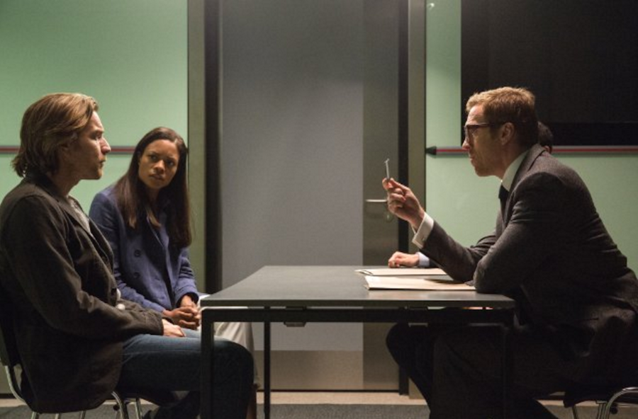 our kind of traitor publicity still photo