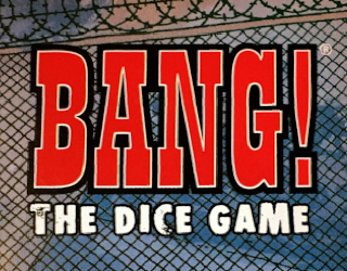 review bang the walking dead dice game