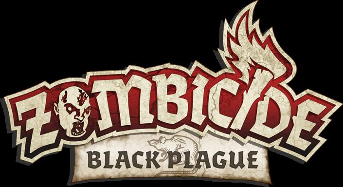 zombicide black plague logo