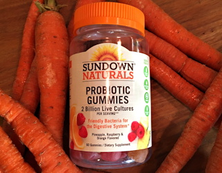 sundowner naturals probiotic gummies