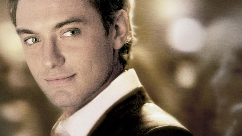 """Jude Law, from """"Alfie"""""""