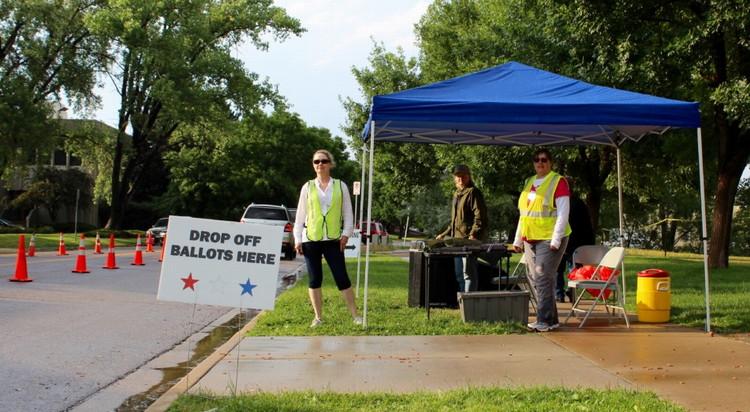 boulder colorado ballot drop off location