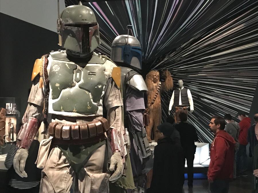 boba fett costume, star wars