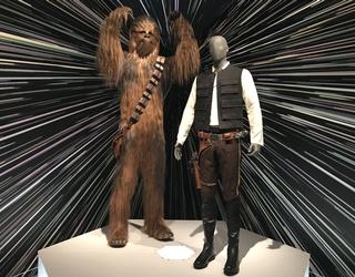 star wars power of costume denver art museum review