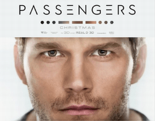 passengers movie review