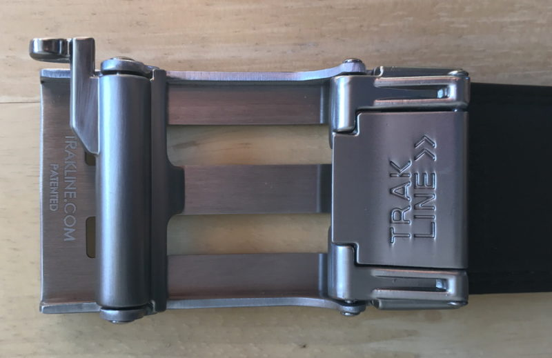 trakline belt buckle