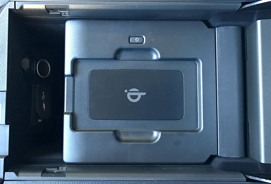center armrest charger, 2017 lexus nx300h